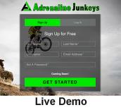 AJ-LiveDemo